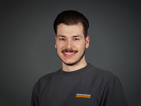 Profilbild von Nicolas  Huwyler