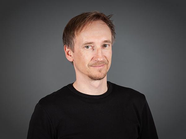 Profilbild von Eric  Jäggi