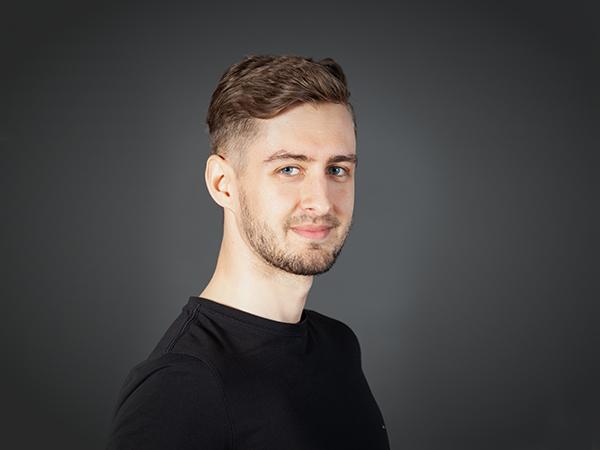 Profilbild von Michel  Jaskulski