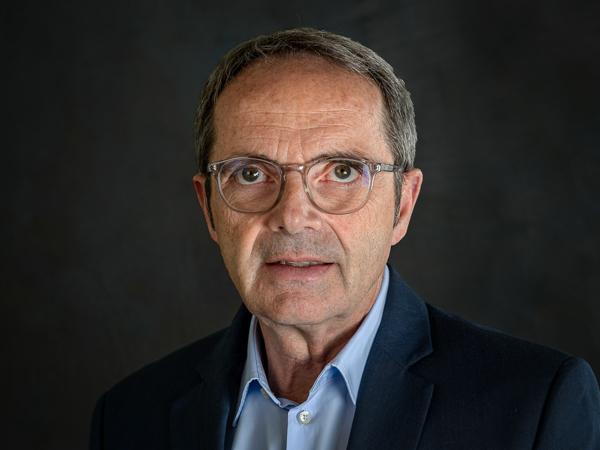 Profilbild von Ulrich  Jost
