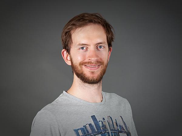 Profilbild von Marcel Ketting