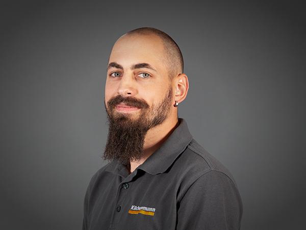 Profilbild von Stephan Keller
