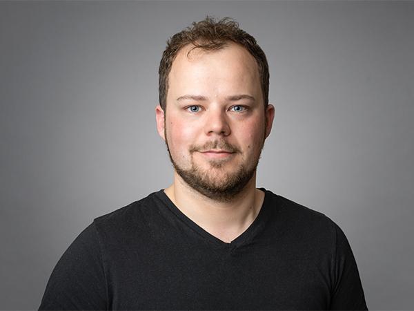 Profilbild von Silvan Knechtenhofer