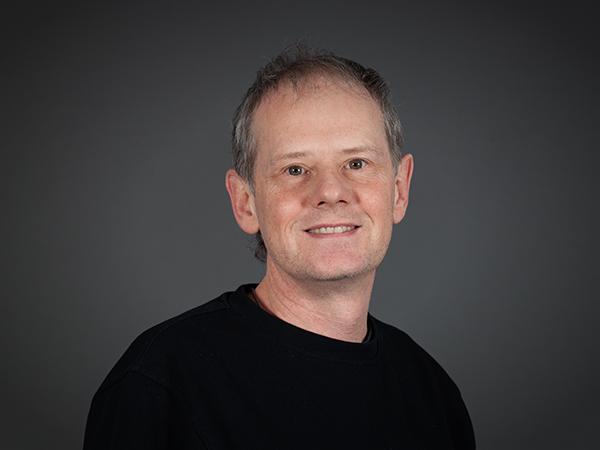 Profilbild von Michel  Küffer
