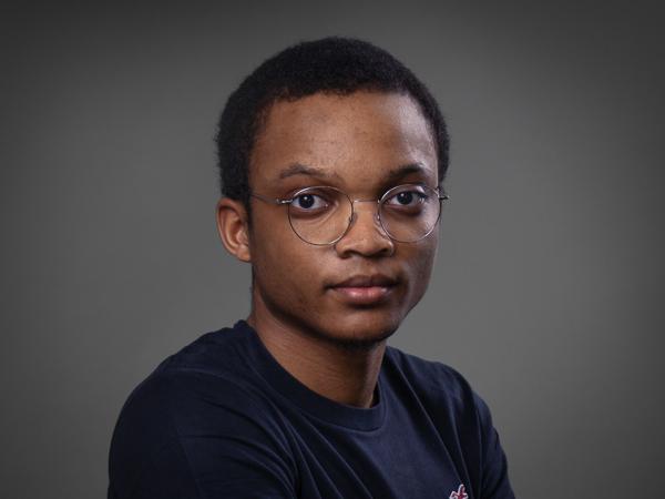 Profilbild von Sanders Thomas Loundou