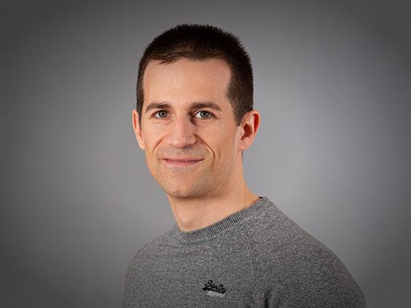 Profilbild von Tobias  Lütolf