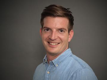 Profilbild von Benjamin  Manser