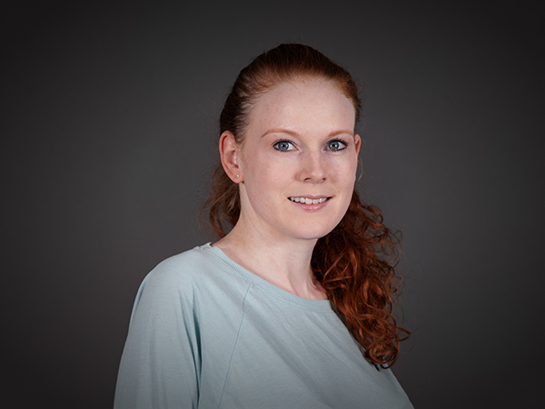 Profilbild von Janine  Marti