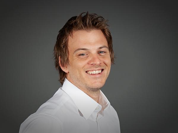 Profilbild von Kevin  Mahni