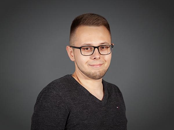 Profilbild von Nico Massarelli