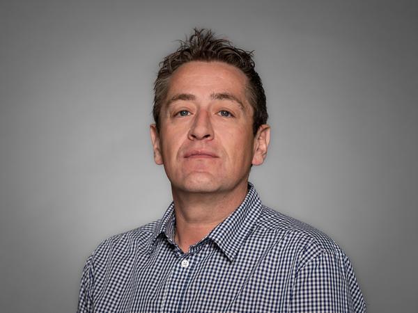 Profilbild von Markus Marti