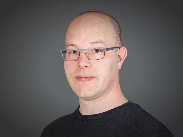 Profilbild von Daniel  Messerli