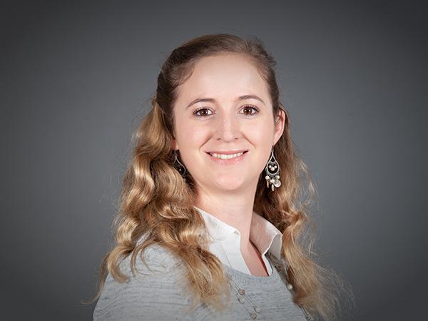 Profilbild von Anna  Moser