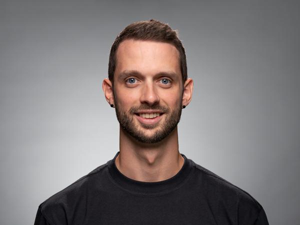 Profilbild von Fabian Mösching