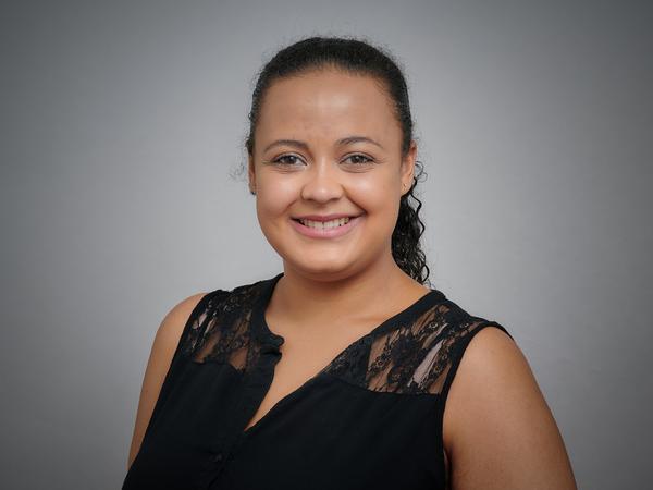 Profilbild von Sydney  Muckett