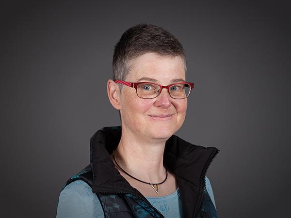 Profilbild von Christine  Naeger