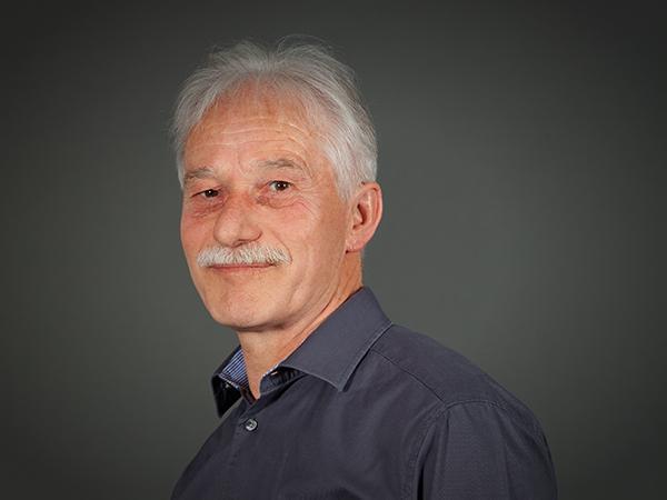 Profilbild von Rudolf  Neuenschwander