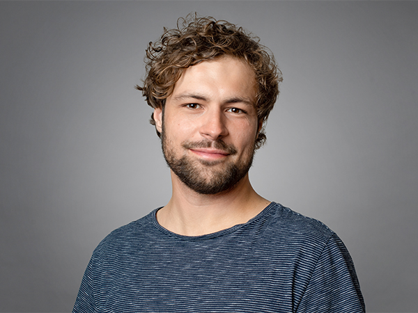 Profilbild von Michael Nobs