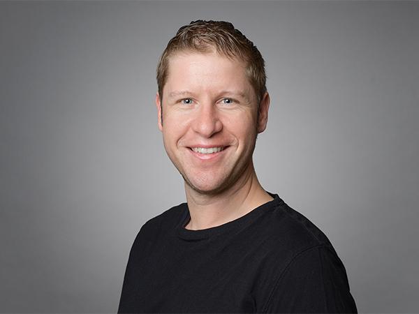 Profilbild von Roger Nussbaum