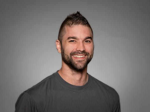 Profilbild von Marko Pavicevic