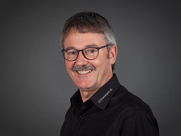 Profilbild von Bernhard  Peter