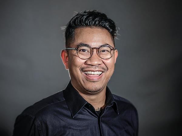 Profilbild von Viruj Phrommalong