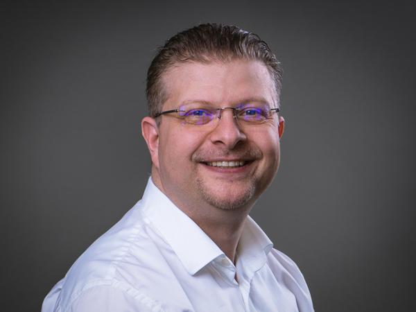 Profilbild von Dominik Pichler