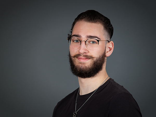 Profilbild von Mischa Polak