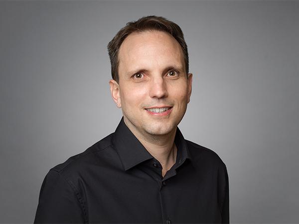 Profilbild von Stefan Rauber