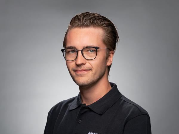 Profilbild von Laurin Riedel