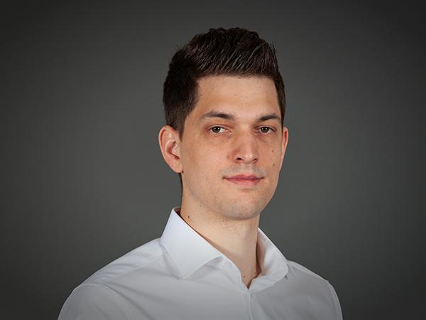 Profilbild von Matthias  Ritschard