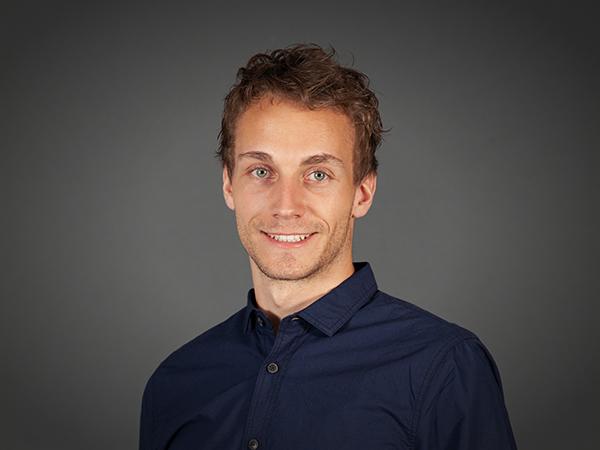Profilbild von Simon  Rofalski