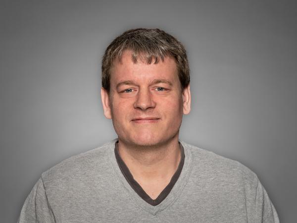 Profilbild von Bruno Rytz