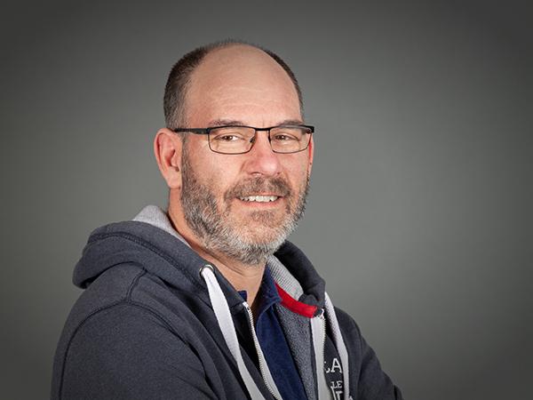 Profilbild von Martin  Santschi