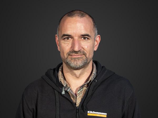 Profilbild von Tilman  Saleh