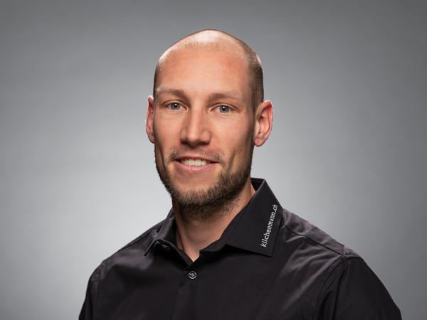 Profilbild von Raphael Schneider