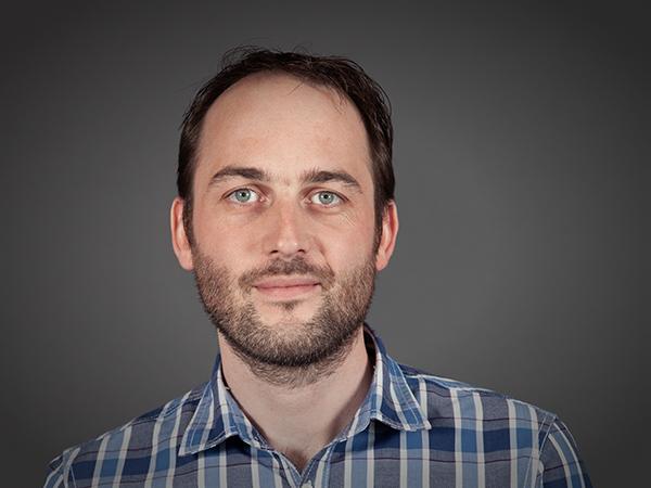 Profilbild von Andrin  Siegenthaler