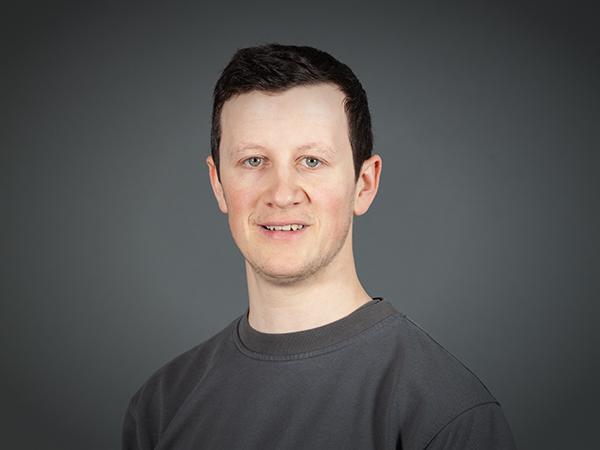 Profilbild von Dominik  Spielmann