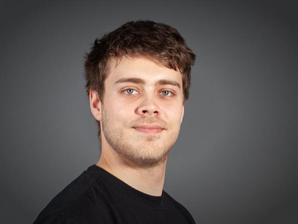 Profilbild von Dylan  Thomas
