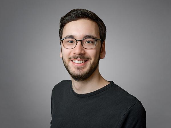 Profilbild von Jonas Theessen