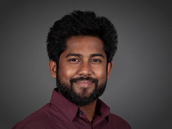 Profilbild von Karnan  Thavam