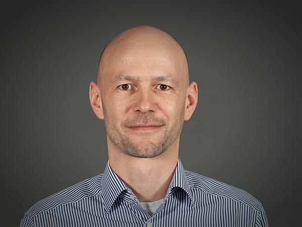 Profilbild von Marcel  Thomas