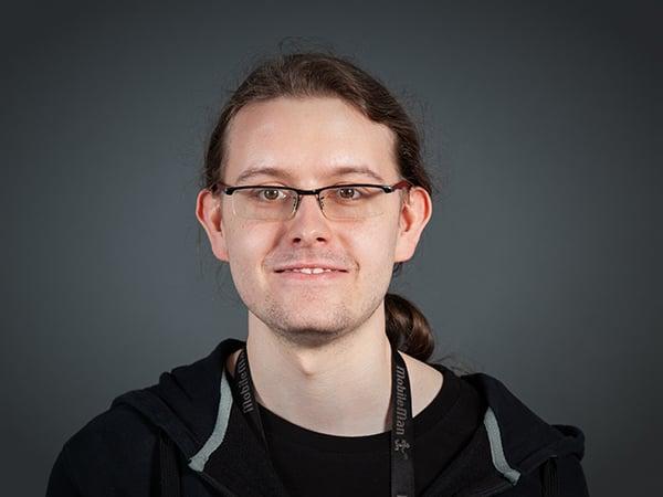 Profilbild von Alessandro  Valsecchi