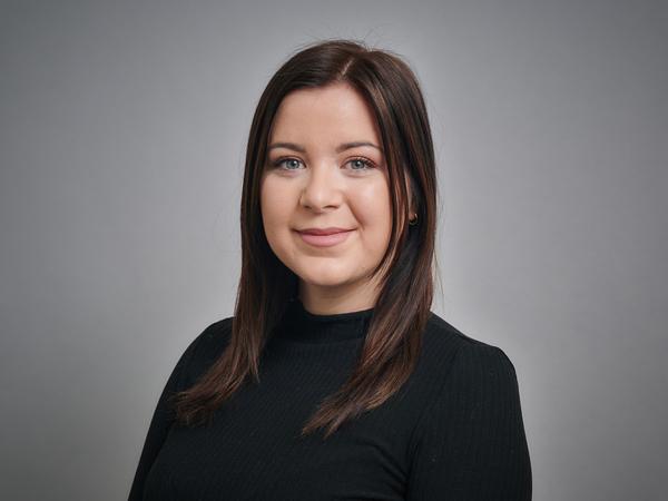 Profilbild von Annina Vögtli