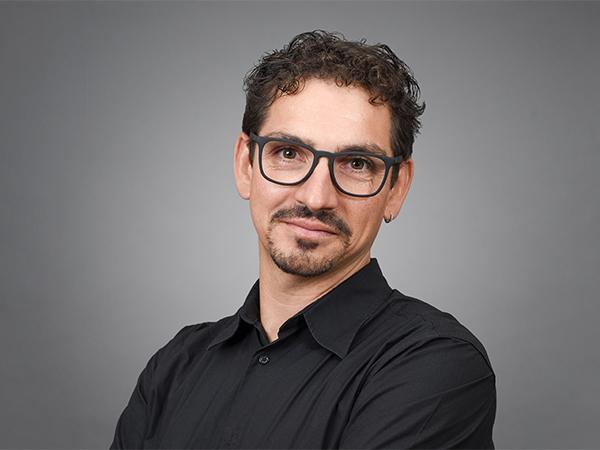 Profilbild von Jean-Philippe  Volery