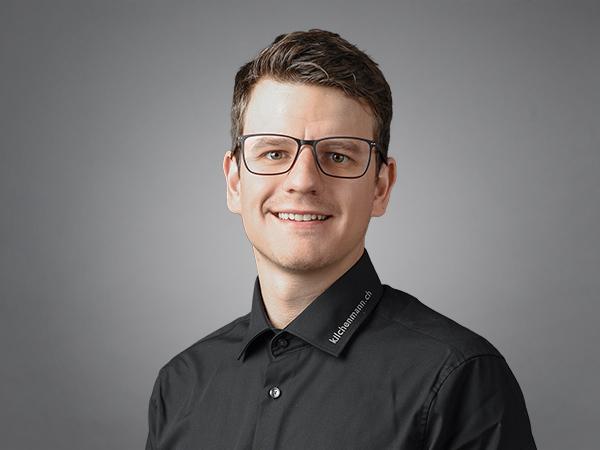 Profilbild von Christian Waser