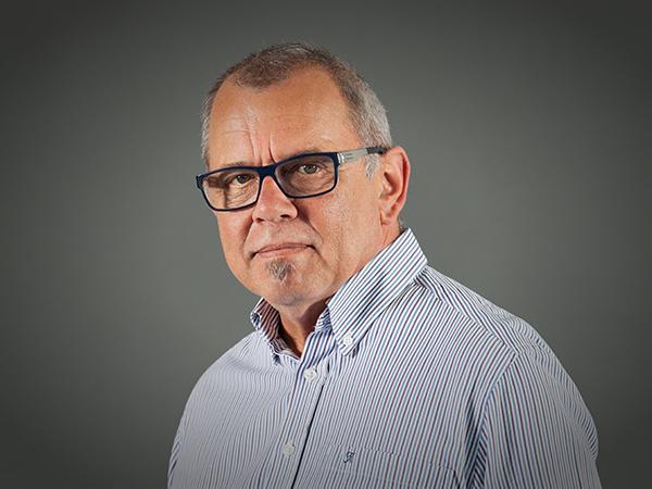 Profilbild von Daniel  Waldner