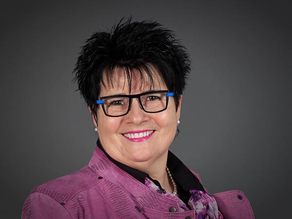 Profilbild von Eva Waldner