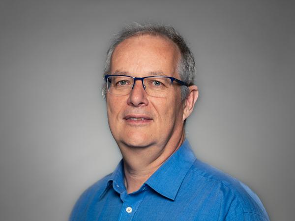 Profilbild von Marco Waser