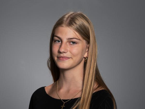 Profilbild von Désirée  Weber